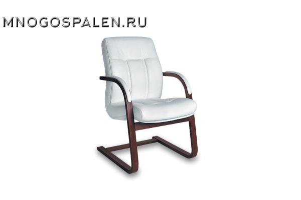 Кресло Босс D40 купить в салоне-студии мебели Барселона mnogospalen.ru много спален мебель Италии классические современные